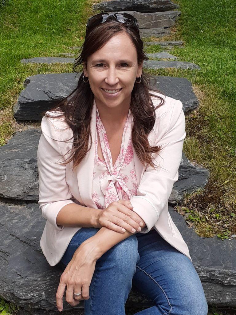 Mélanie Bédard Web-amie